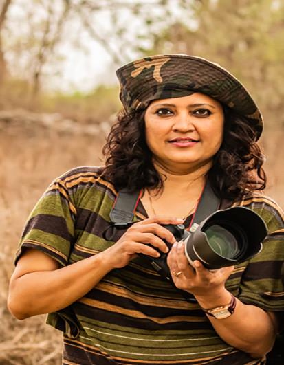 Smita Behera