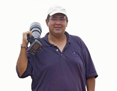 Raj Krishnani