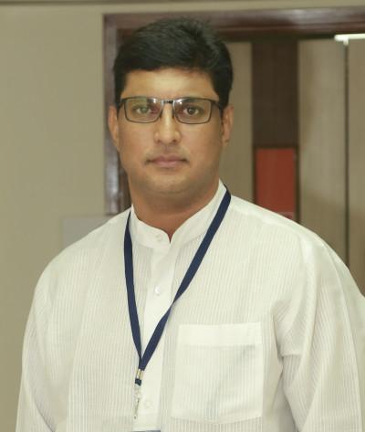 Dr Azam Danish
