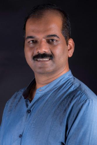 Ashutosh Ganage